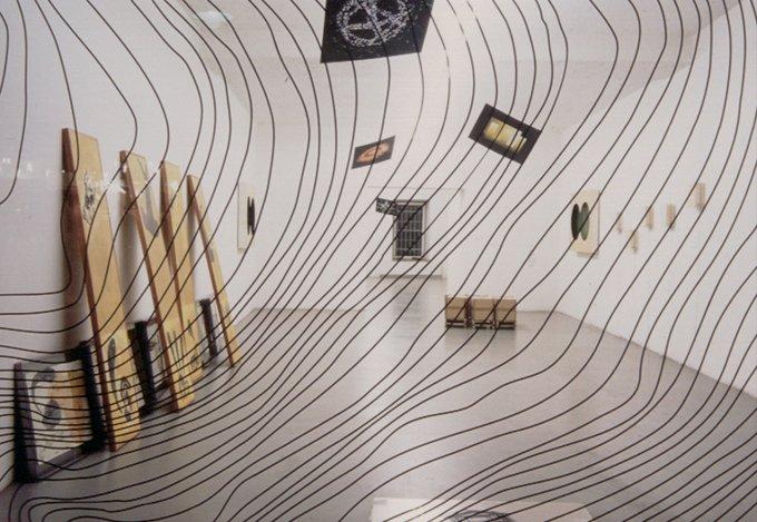 Carthographia, Ar/ge Kunst Galleria Museo, Bolzano