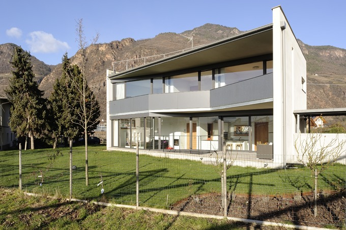 Casa S.