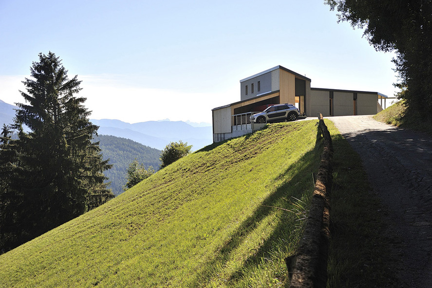 Casa di vacanza a Sergs